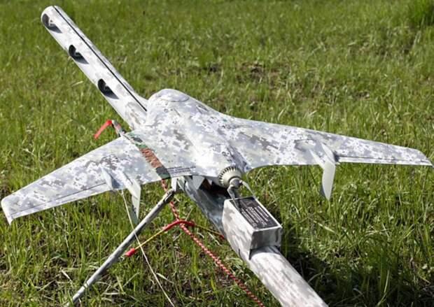 Минобороны РФ начинает работу над созданием новых многоцелевых беспилотников