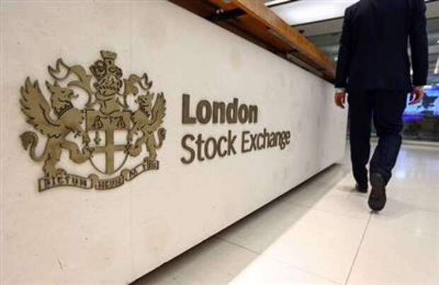 Завтра на Санкт-Петербургской бирже начнутся торги 14 ценными бумагами с листингом на Лондонской бирже