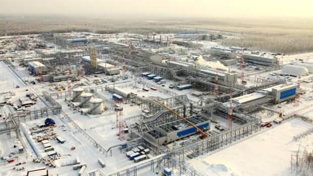 Свыше 90 добывающих скважин и443км линейных трубопроводов построят наЧаянде