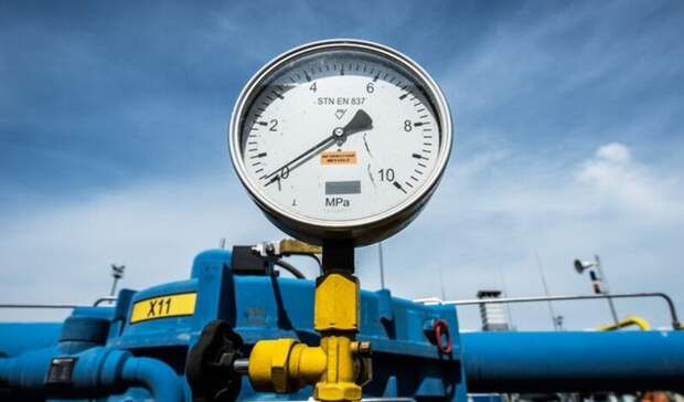 «Газпром» отказался бронировать дополнительные мощности для транзита через Украину