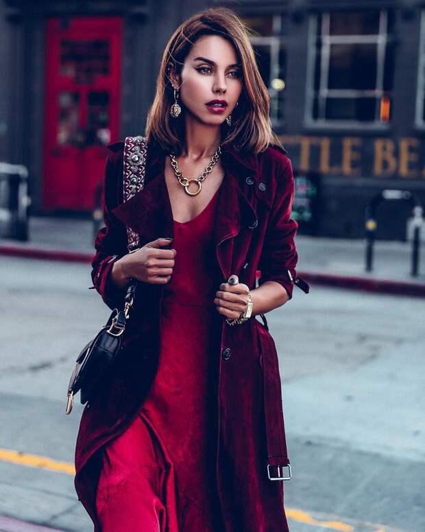 Very berry #saturday #whatiwore | Наряды, Облегающее платье, Осенние образы