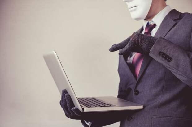 Самые частые способы мошенничества появились в период пандемии