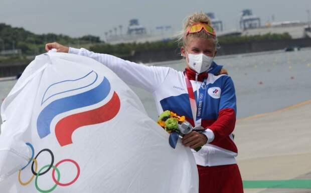 «С детства за Пракатень!» Как Губерниев вернулся в «гребной эфир», и Россия снова испытала счастье на Олимпиаде
