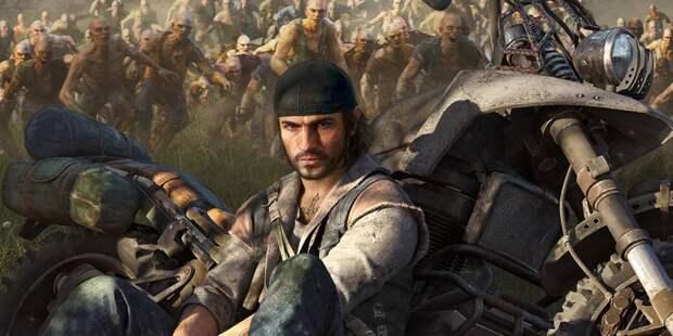 Разработчик Days Gone считает, что рейтинг игр для Sony важнее чем проданные копии