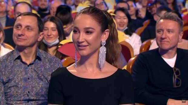 Пелагею в жюри КВН заменили Ольгой Бузовой