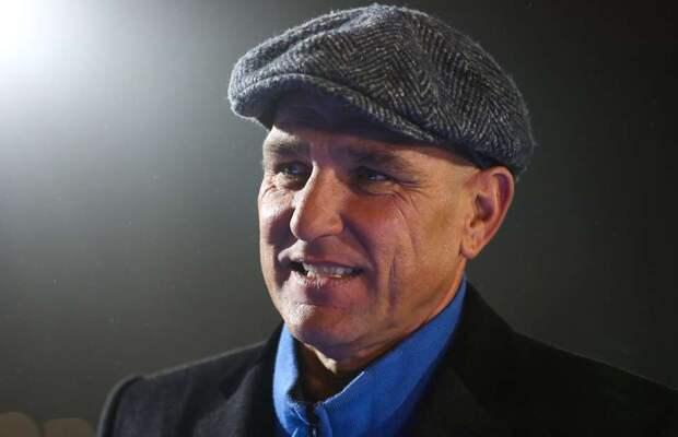 Дольф Лундгрен, Чарли Шин и Винни Джонс поддержали Максима Шугалея видеообращениями