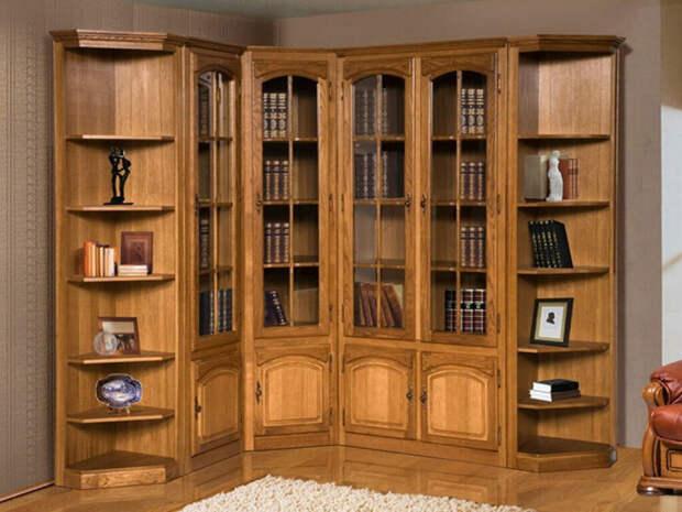 Что такое корпусная мебель?
