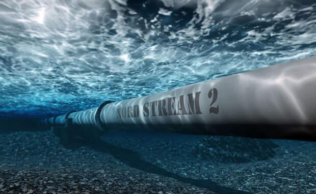 """""""Северный поток-2"""": Берлин решил ударить по Вашингтону его же оружием"""