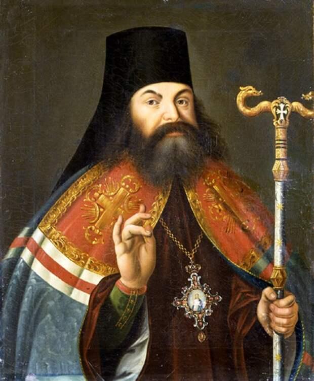 Почему Пётр Великий не подготовил себе замену?
