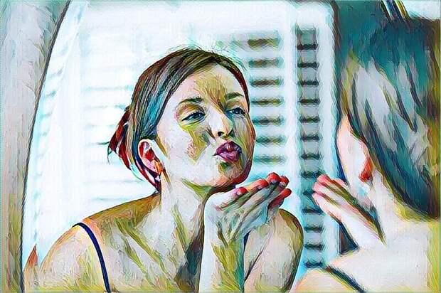 Люди с низкой самооценкой или как научиться любить себя
