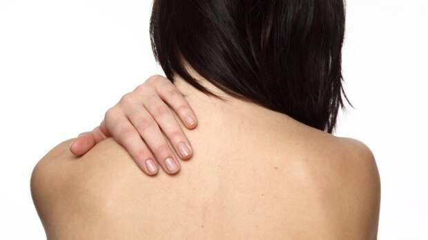 Перечислены основные причины болей в спине