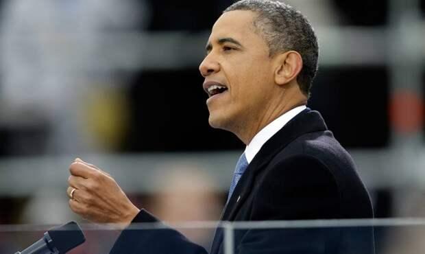 Президент США: Россия должна быть заинтересована шагах по отмене экономических санкций