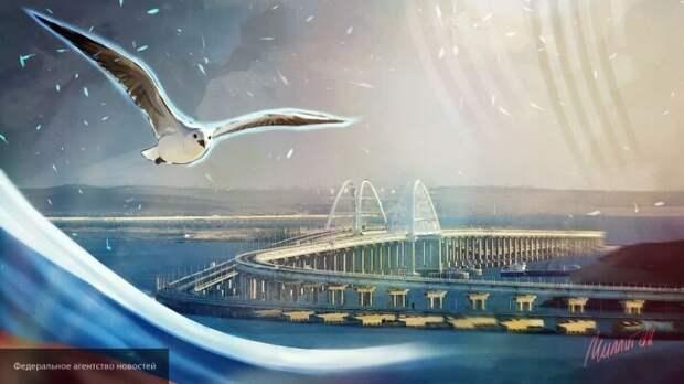 Зеленский придумал очередной способ «возвращения» Крыма в состав Украины