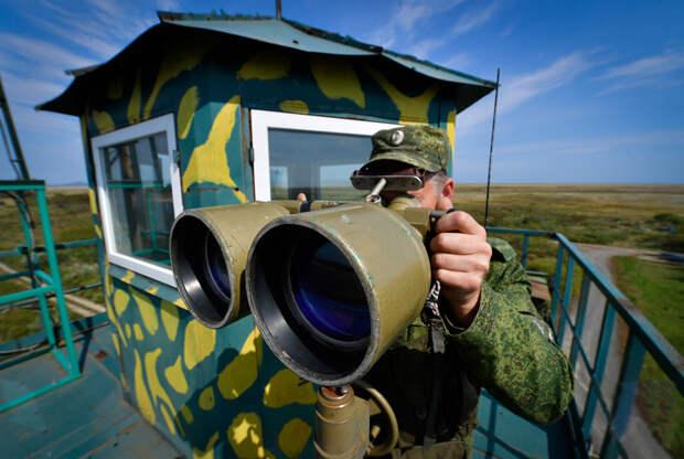 Какой бинокль лучше: армейский, морской или туристический?