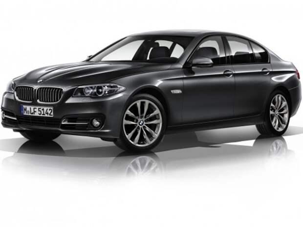 BMW запускает новые доступные модели
