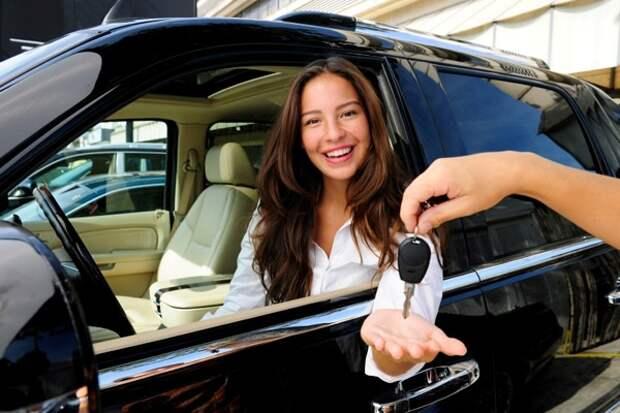 Стало известно, какие автомобили покупают россияне