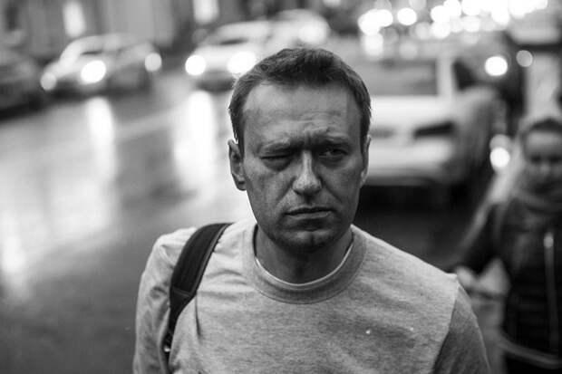 ФРГ выключила Навального. Больше мы никогда его не увидим