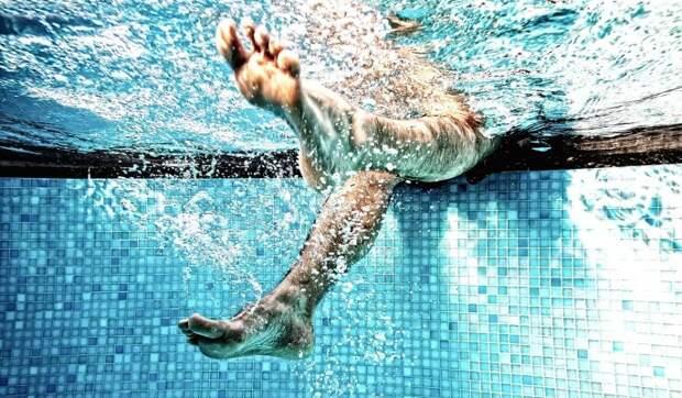 Как дочь Конкина: в столичном бассейне утонул молодой актер