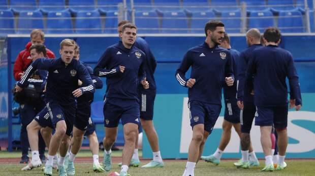 Кержаков считает, что сборной России по силам выйти в плей-офф Евро-2020