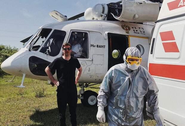 Вышел документальный фильм о коронавирусной катастрофе в Дагестане