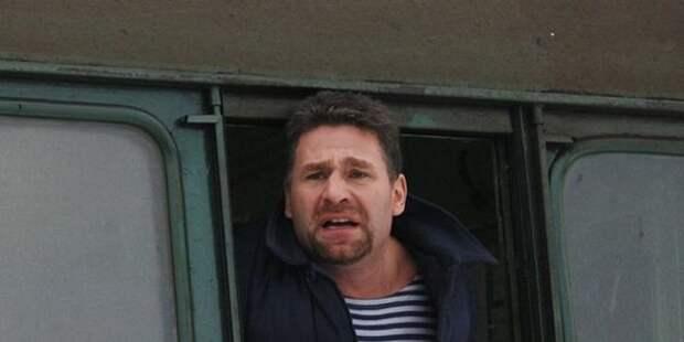"""Звезду """"Штрафбата"""" Игоря Регнера нашли в критическом состоянии с переломами в его квартире"""
