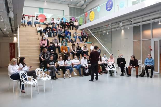 Академия «Калашников» начала новый набор учеников в Ижевске
