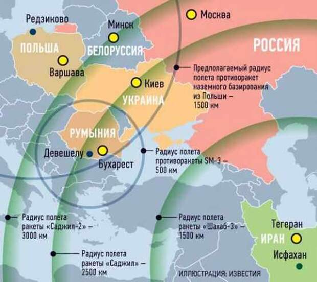 Юрий Селиванов: Время платить по счетам истории
