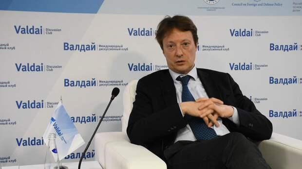 Тимофей Бордачёв: «БРИКС могла бы стать институтом, который объединяет всё человечество»