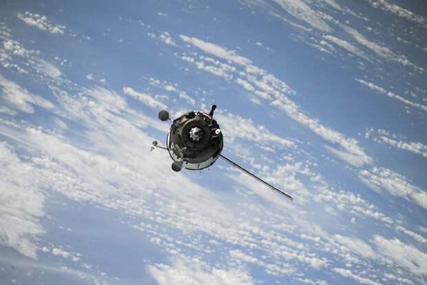 Москвичи могут увидеть МКС в небе без телескопа