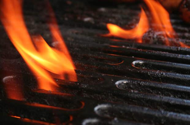 Рыба на мангале: 7 советов готовки от профи