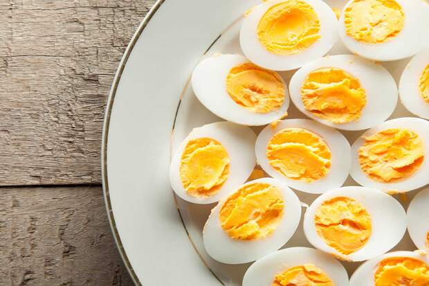 3 яйца в день —это нормально или много? Сколько раз в неделю можно есть яйца?