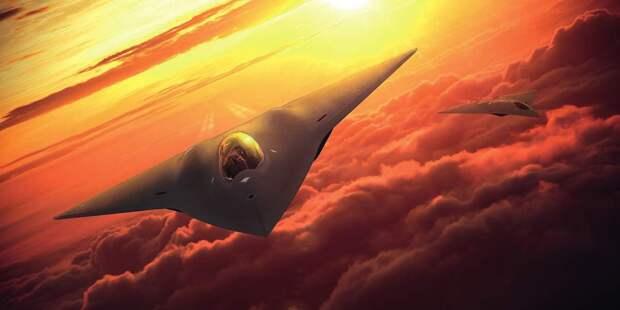 Поколением выше. Что такое шестое поколение в авиации и с чем его едят?