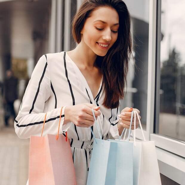 Как экономить на покупках в Ламода