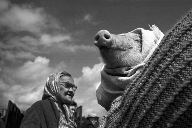 Фотограф Евгений Канаев: «Казань и казанцы в 90-е» 4
