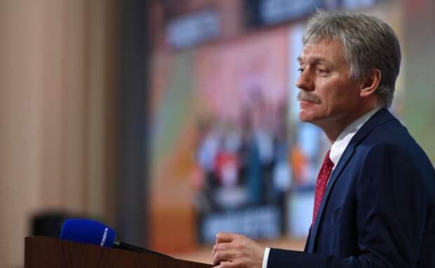 Кремль задаст вопросы властям Крыма о ситуации с Форосским парком