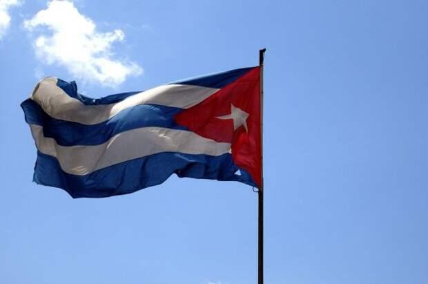 Мигель Диас-Канель избран на пост главы Компартии Кубы