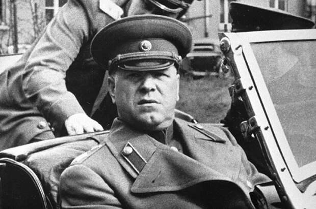 Мемуары маршала Жукова: что с ними не так