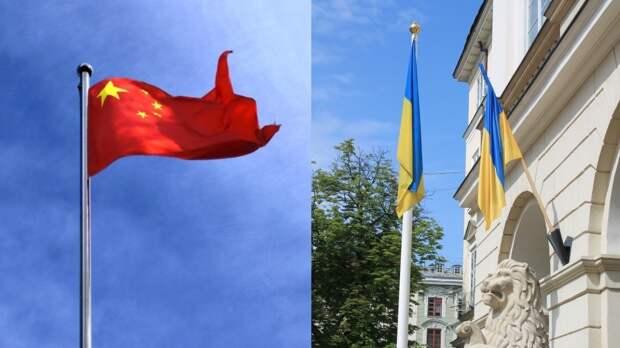 Ситуация с «Мотор Сич» выходит Украине боком: Китай подал иск