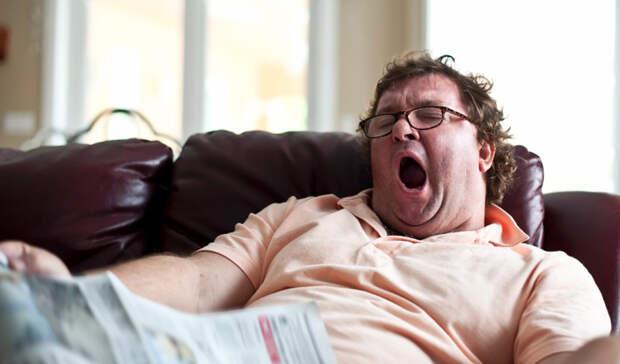 Почему отсутствие сна смертельно опасно