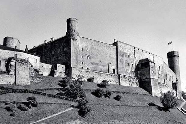 Гибель ливонской армии в битве под Эрмесом