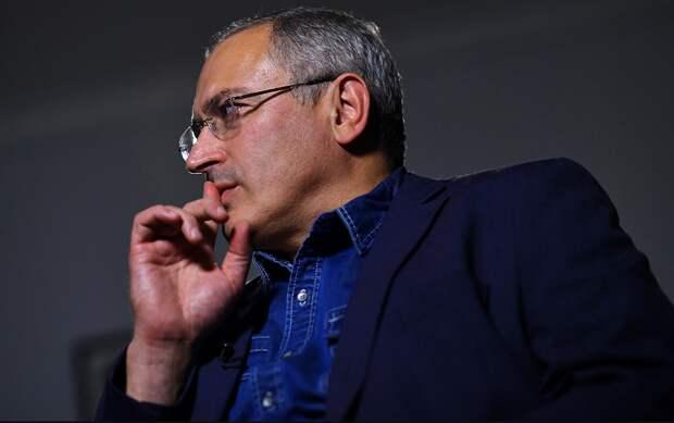 Уголовные дела Ходорковского: на чем богател олигарх