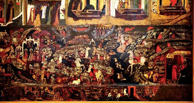 Сколько войск участвовало в Куликовской битве