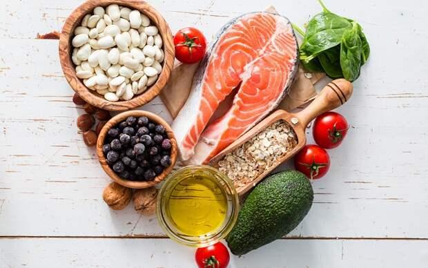 Как питаться так, чтобы не толстеть