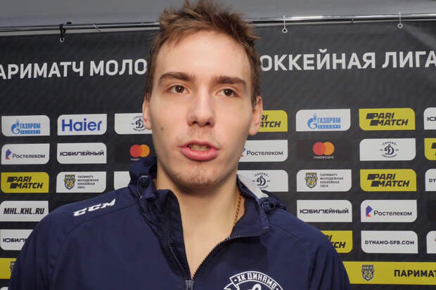 Российский хоккеист умер после попадания шайбы в голову