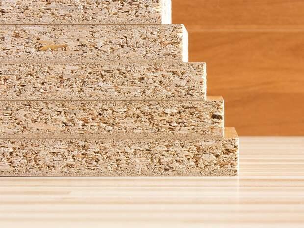 Власти предложили ограничить экспорт древесины из-за мебельного бума