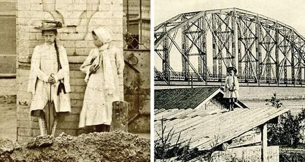 9 мистических фото из прошлого, которым трудно найти объяснение