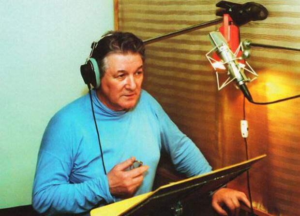 Александр Белявский умер 6 лет назад: успешная карьера и личная жизнь известного актера