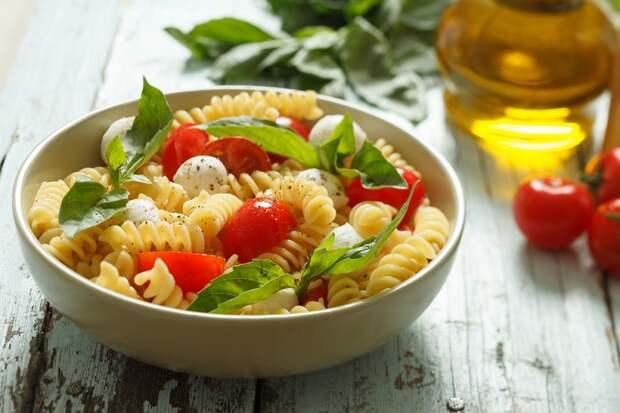 салат итальянской кухни