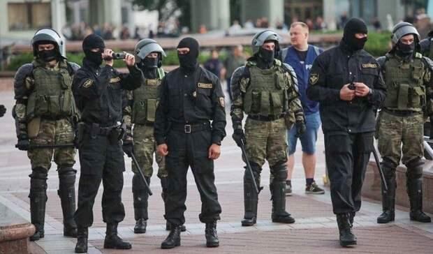 Европейские страны и США призвали прекратить запугивания и преследования в Белоруссии