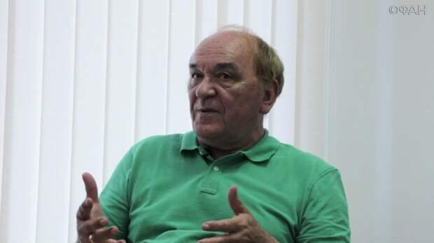 Баранец рассказал, как иностранцы «залипали» на выставках возле ракеты «Бронебойщик»